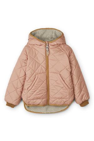 Liewood Jackson jacket - tuscany rose
