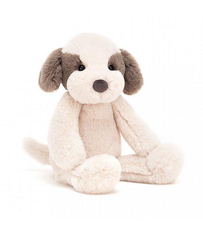Barnaby pup