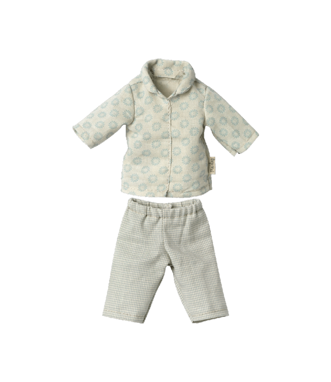 Pyjamas, size 1