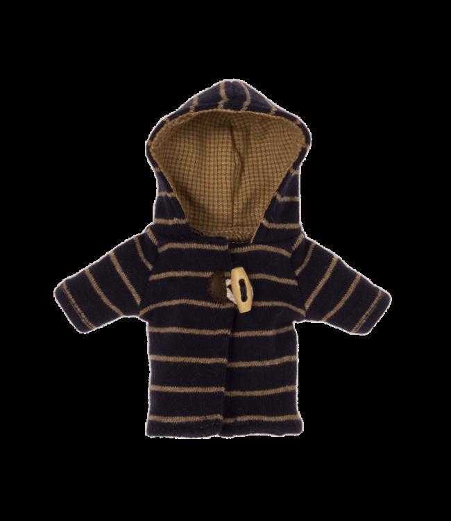 Duffle coat for teddy junior