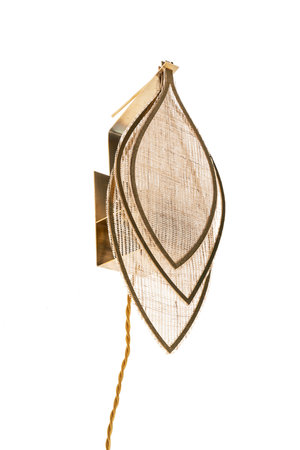 Georges Ficus - ortie tisee wandlamp