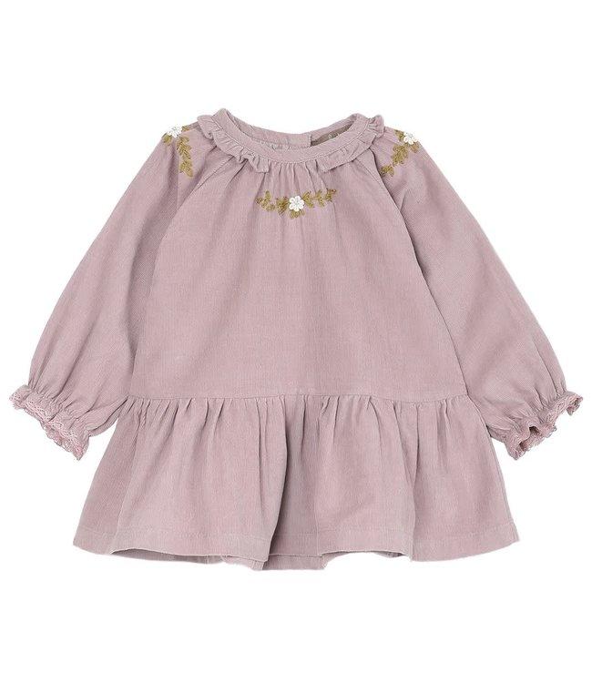 Robe - violette