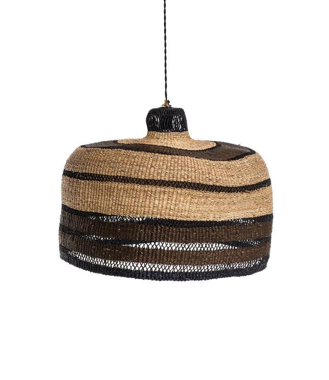Hanglamp high life 55cm - noisette