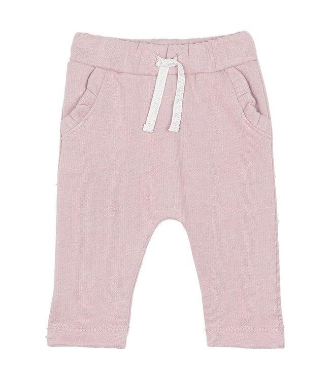 Pantalon - bois