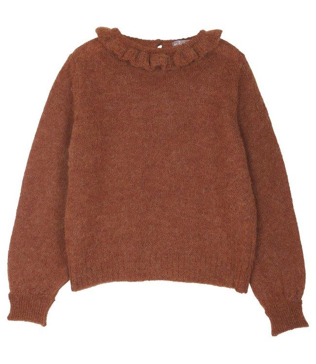 Pullover - renard
