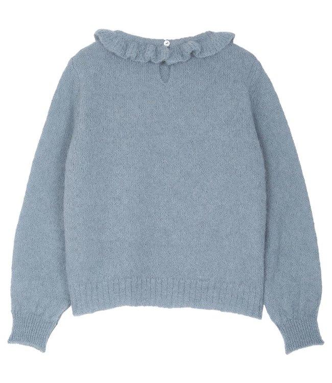 Pullover - lac