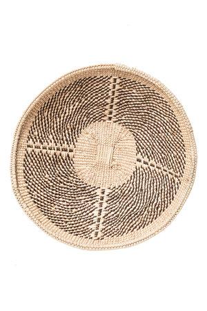 Hwange mand fine weave Ø24cm #2