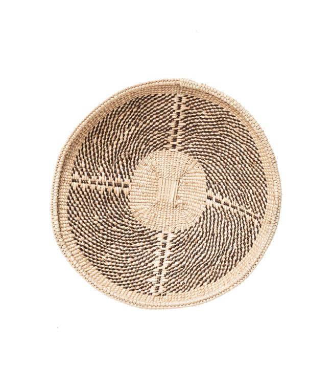Hwange basket fine weave Ø24cm #2