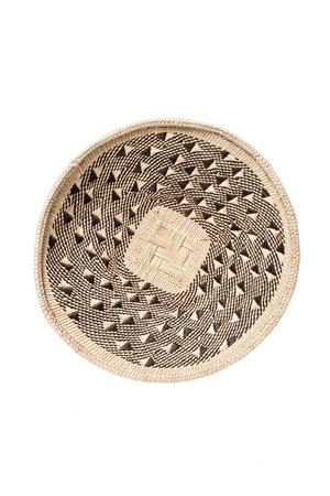Hwange mand fine weave Ø28cm #8