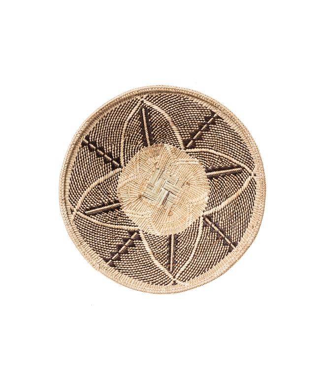 Hwange basket fine weave Ø28cm #6