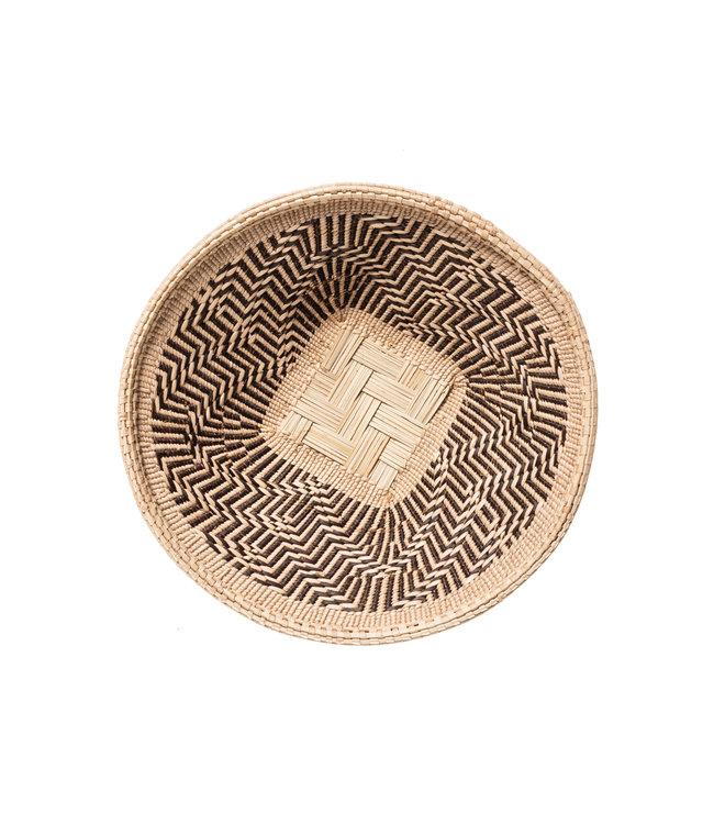 Hwange basket fine weave Ø29cm #4
