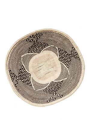 Hwange mand fine weave Ø34cm #12