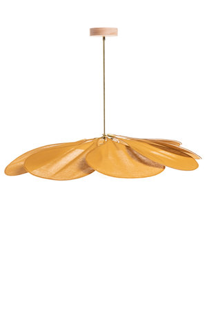 Georges Hanglamp Pale - cumin