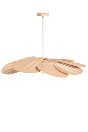 Georges Hanglamp Pale - nude ombré