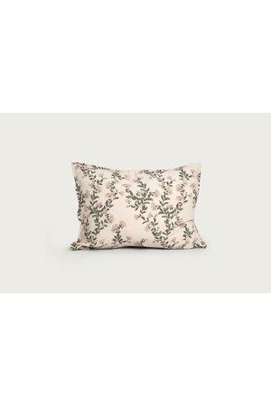 garbo&friends Honeysuckle muslin pillowcase - 50x70cm