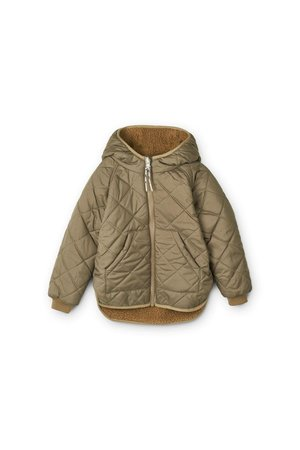 Liewood Jackson jacket - khaki