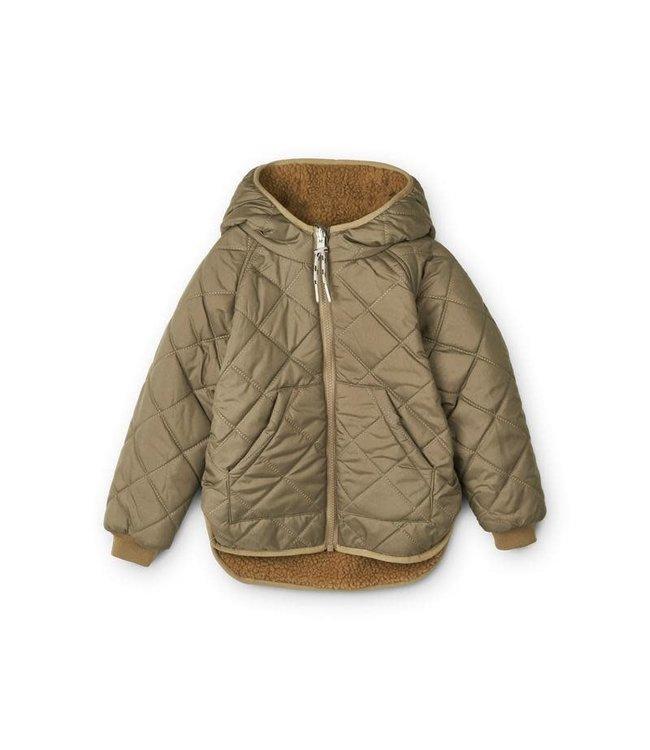 Jackson jacket - khaki