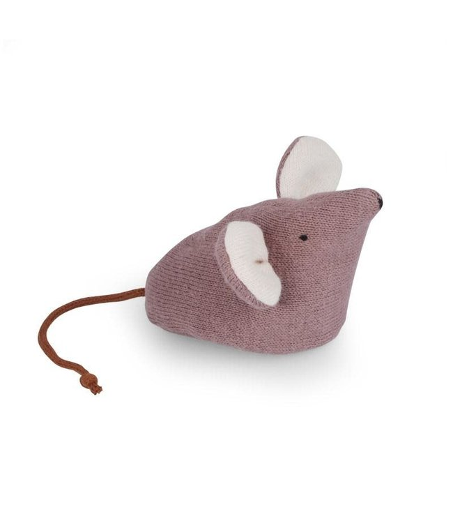 Throwing mouse Mysla - fawn