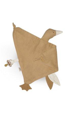 Saga Copenhagen Cuddle goose Bliki - ginger