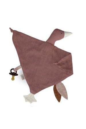 Saga Copenhagen Cuddle goose Bliki - burlwood