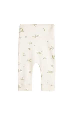 garbo&friends Jersey pants - swallows
