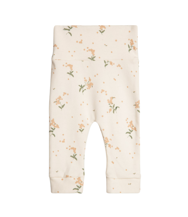 garbo&friends Jersey pants - forget me not