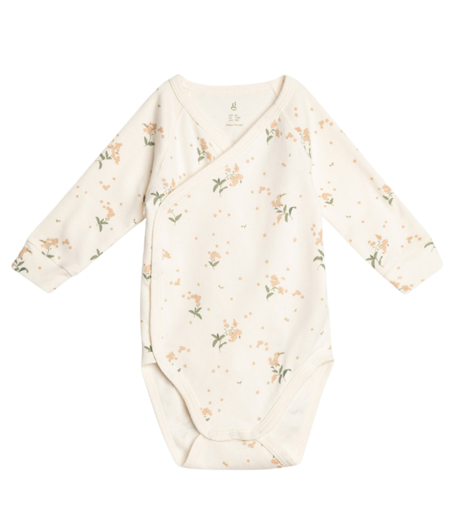 garbo&friends Jersey body, forget me not