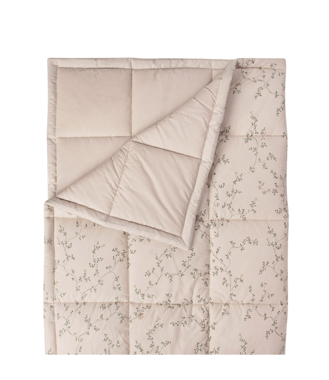 Botany bed quilt 1 pers