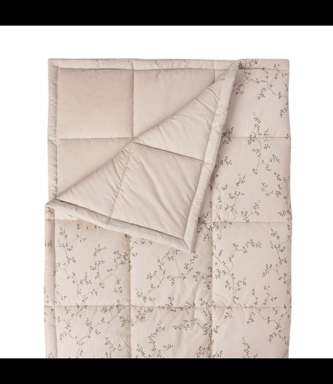 Botany bed quilt single