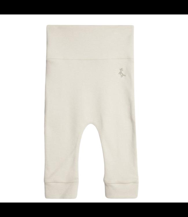 garbo&friends Jersey pants - sand