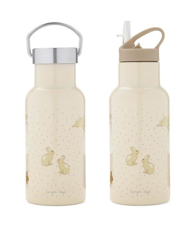 Konges Sløjd Thermo bottle - petit lapin