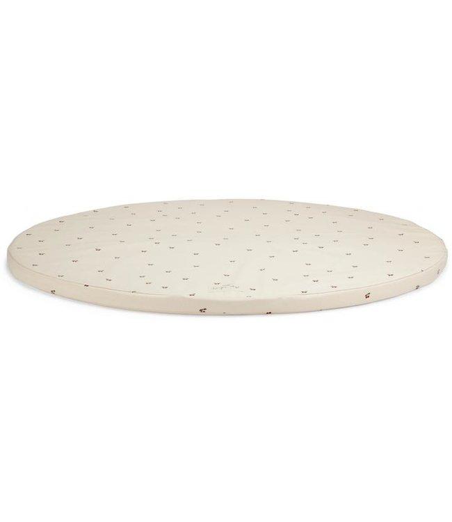 Play mattress - cherry