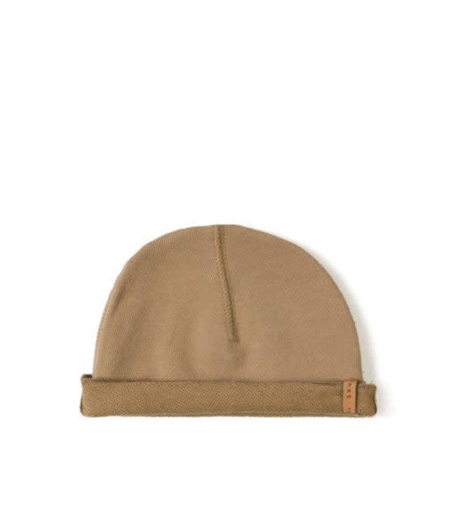 Born hat - toffee