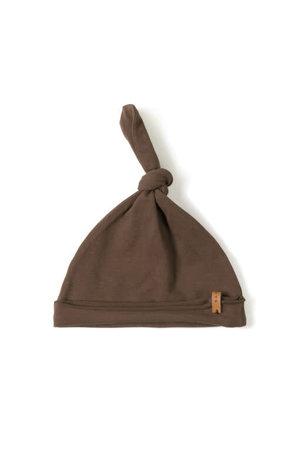 Nixnut Newbie hat  - choco