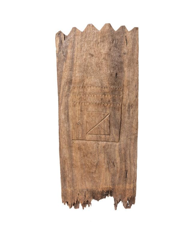 Fulani bed leg #73