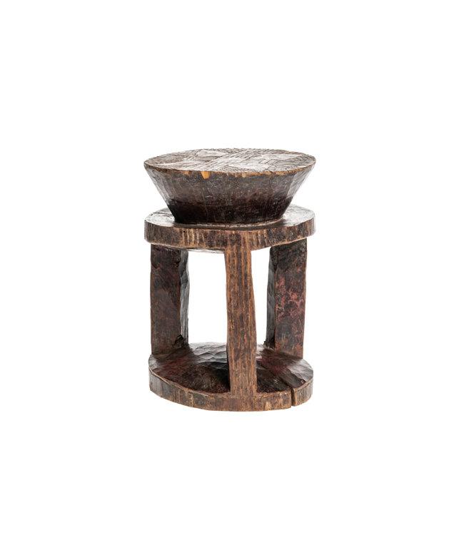 Vintage coffee cup holder Gurage  #4 - Ethiopië