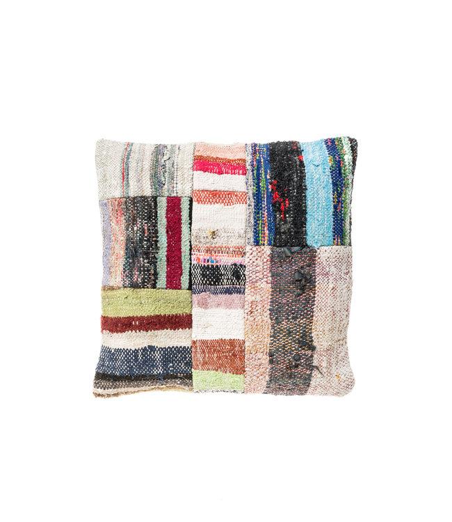 Kilim cushion - Turkey - 50x50cm #15