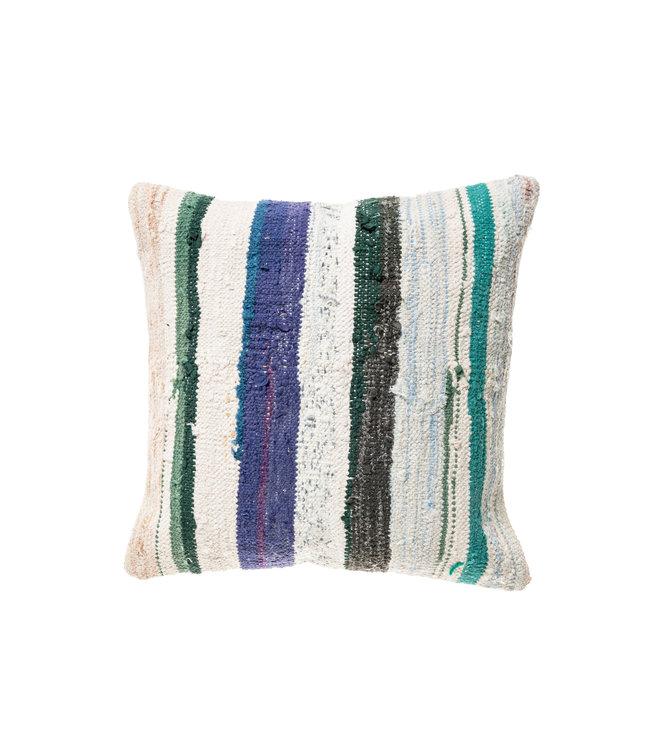 Kilim cushion - Turkey - 50x50cm #19