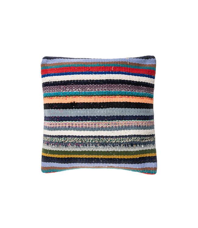 Kilim cushion - Turkey - 50x50cm #22