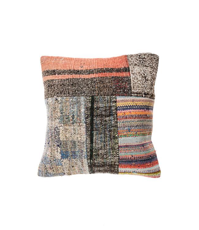 Kilim cushion - Turkey - 50x50cm #23