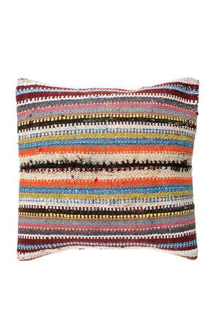 Kilim cushion - Turkey - 50x50cm #24