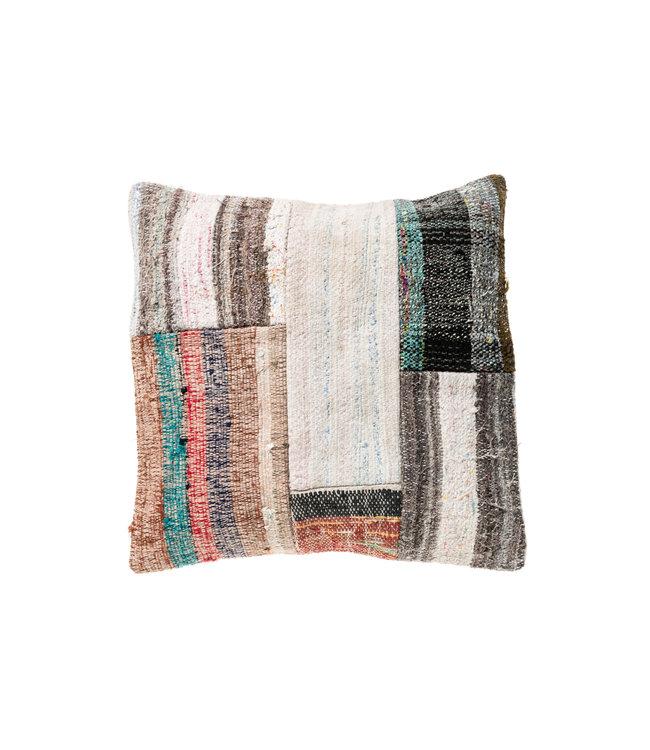 Kilim cushion - Turkey - 50x50cm #25