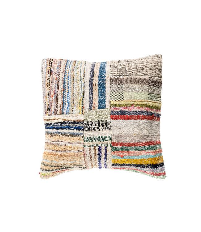 Kilim cushion - Turkey - 50x50cm #26
