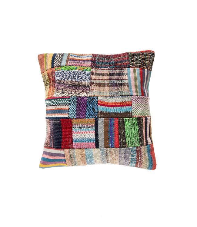Kilim cushion - Turkey - 50x50cm #27