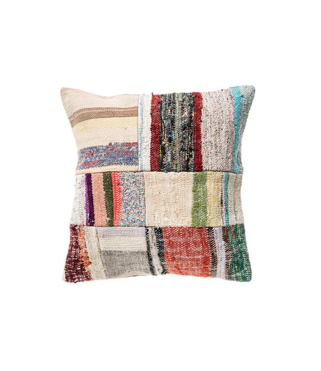 Kilim cushion - Turkey - 50x50cm #29