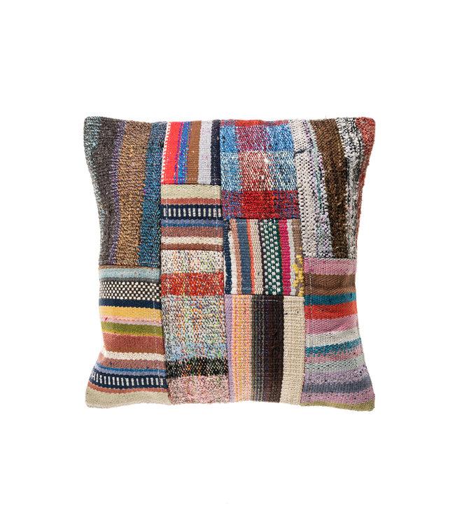 Kilim cushion - Turkey  - 50x50cm #30