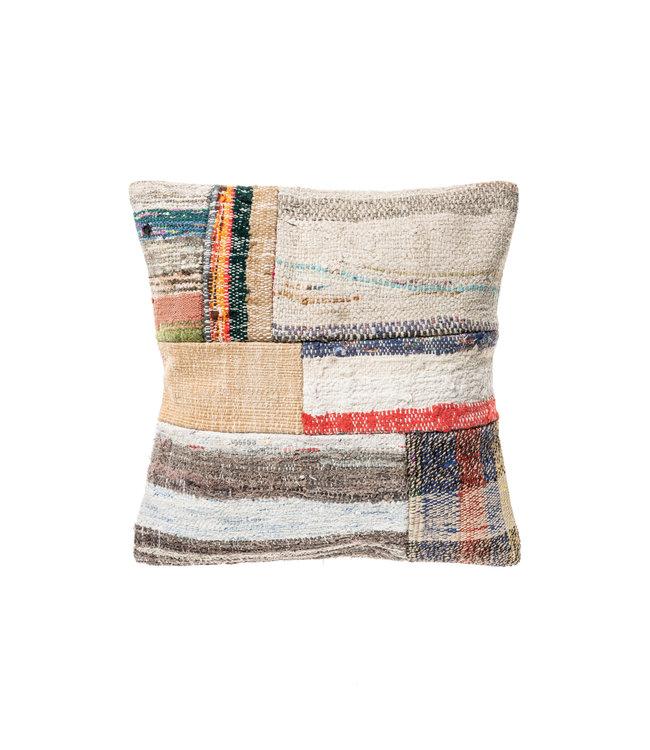 Kilim cushion - Turkey  - 50x50cm #31