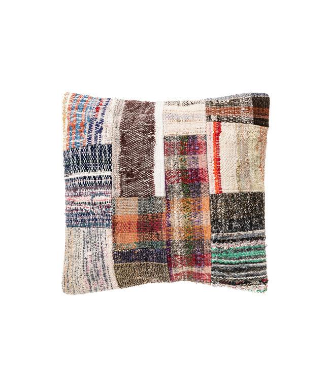 Kilim cushion - Turkey - 50x50cm #32