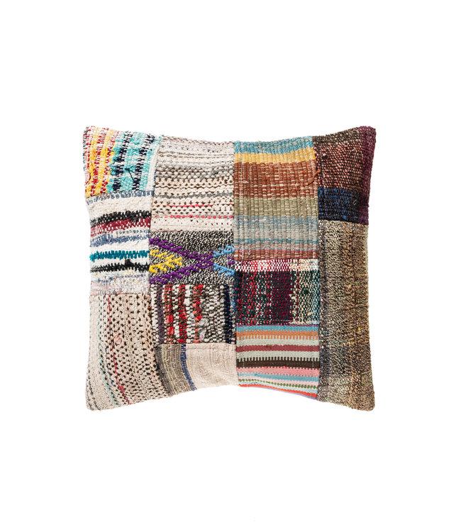 Kilim cushion - Turkey  - 50x50cm #33