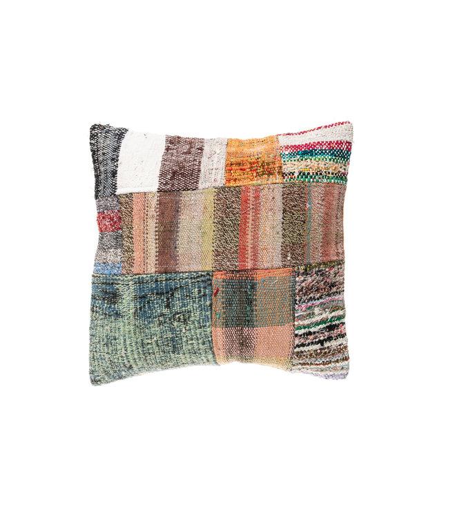 Kilim cushion - Turkey - 50x50cm #34